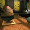 Kung- Fu Panda - mobilra is