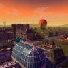 SimCity Societies demo