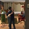 The Sims 2 Nagyvárosi élet augusztusban