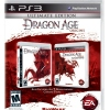 Dragon Age: Origins weblap