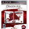 Dragon Age: Origins weblap