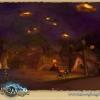 Runes of Magic weboldal és béta regisztráció
