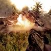 Crysis Warhead - tankolj