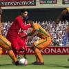 Pro Evolution Soccer 2009 - itt a meccs