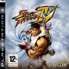 Street Fighter IV - gameplay videó