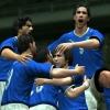 Pro Evolution Soccer 2009 - demo