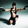 Tomb Raider: Underworld - íme Alison Carroll