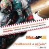 MotoGP 08 - Talmácsi dedikál