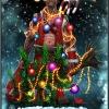 Majesty 2 karácsonyi lapok