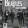 Szeptemberben jelenik meg a The Beatles: Rock Band