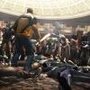 Dead Rising 2 - multiplayerrel, gameplay trailer