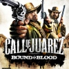 Call of Juarez: Bound in Blood - pisztoly a kézben