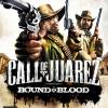 Call of Juarez: Bound in Blood - gépigény