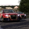 Need for Speed Shift - a karrier
