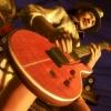 Carlos Santana a Guitar Hero 5-ben