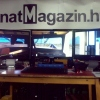 Speciális kontrollerrel próbálható ki a Trainz Simulator 2009