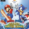 Mario & Sonic at the Olympic Winter Games októberben