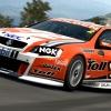 V8 Supercar autók a Forza Motorsport 3-ban