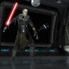 PC-s képek a Star Wars: The Force Unleashedből