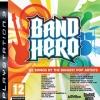 Band Hero tracklist