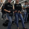 Modern Warfare 2 launch party fotók