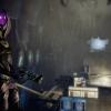 Mass Effect 2 -  Vanguard