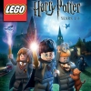 LEGO Harry Potter intro