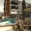 Frozen Crossing: A Modern Warfare Tribute