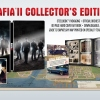 Mafia II Collector's Edition