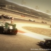 Formula One 2010 - Dirt 3 motorral