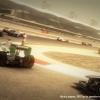 Formula One 2010 - Dirt 3 motorral