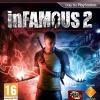Készül az inFAMOUS 2