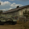 World of Tanks - Medium Tank trailer