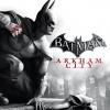 Hivatalosan is bejelentették a Batman: Arkham City-t