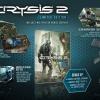 Crysis 2 - gyűjtői kiadások