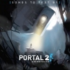 Portal 2 co-op trailer