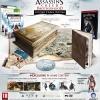 Assassin's Creed Brotherhood - Codex gyűjtői verzió