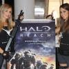 Halo: Reach launch party beszámoló és fotók
