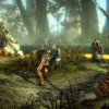 Witcher 2 - az első gameplay trailer
