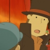 Professor Layton and the Lost Future - holnaptól