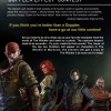 Kerülj be te is a The Witcher 2: Assassins of Kings-be!