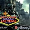 Fallout: New Vegas - robbanás