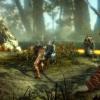 Witcher 2 - tavasszal