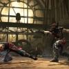 Mortal Kombat - Sub Zero dühös