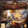 Motorstorm Apocalypse - késés