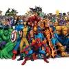 Marvel Universe - részletek
