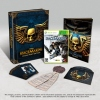 Warhammer 40k: Space Marine - collectors edition és extrák
