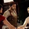 Uncharted 3 - meghal egy főszereplő?
