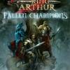 King Arthur: Fallen Champions bejelentés