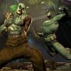 Batman: Arkham City ellenfelek és DLC-k